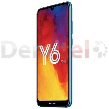 Смартфон HUAWEI Y6 2019 Dual Sim 32GB / 2GB RAM Син