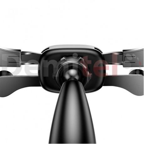 Стойка за автомобил BASEUS Horizontal Screen Gravity Черен