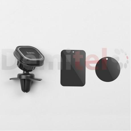 Стойка за автомобил HOCO CA52 Черен/Сив