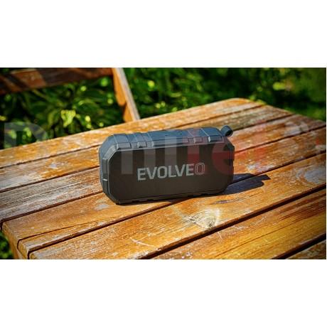 Блутут колонка EVOLVEO ARMOR FX4 Черна
