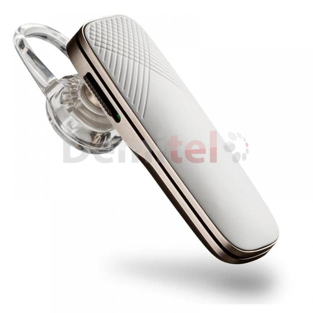 Блутут слушалка PLANTRONICS Explorer 500 Бял