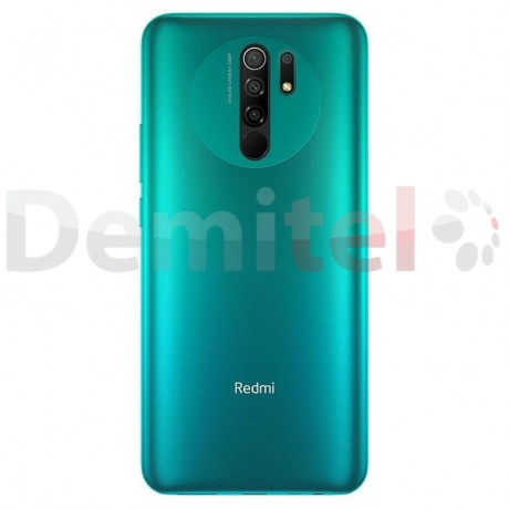 Смартфон XIAOMI Redmi 9 Dual Sim 32GB / 3GB RAM Зелен