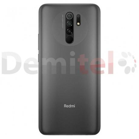 Смартфон XIAOMI Redmi 9 Dual Sim 64GB / 4GB RAM Сив