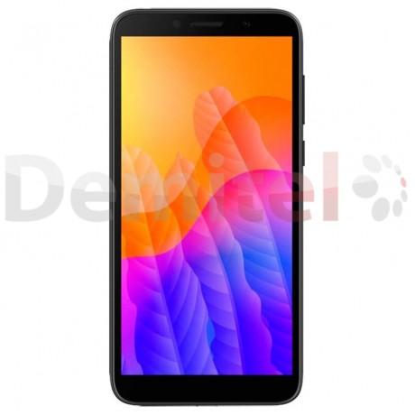 Смартфон HUAWEI Y5p Dual Sim 32GB / 2GB RAM Черен