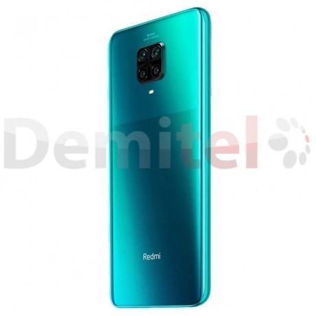 Смартфон XIAOMI Redmi Note 9 Pro Dual Sim 64GB / 6GB RAM Зелен