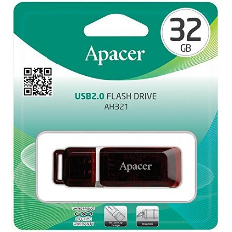 APACER HANDY STENO AH321 32GB