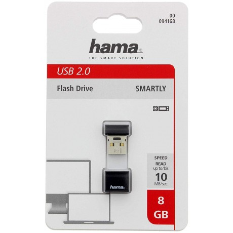 HAMA SMARTLY 8GB