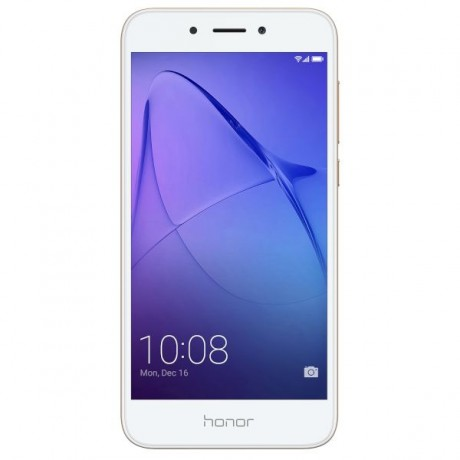 HONOR 6A DUAL SIM 16 GB GOLD