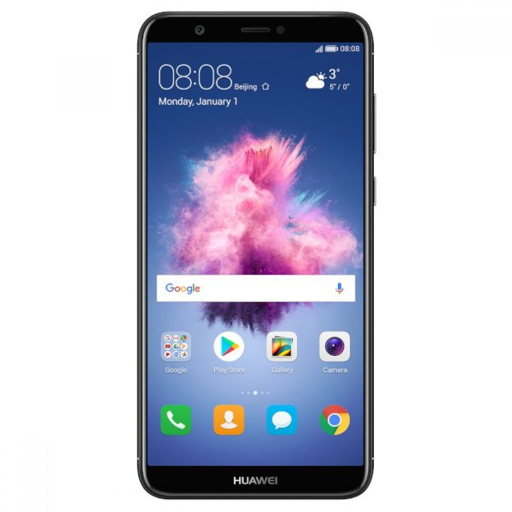 HUAWEI P SMART DUAL SIM 32 GB BLACK