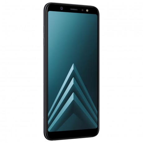 SAMSUNG GALAXY A6+ 2018 32 GB BLACK