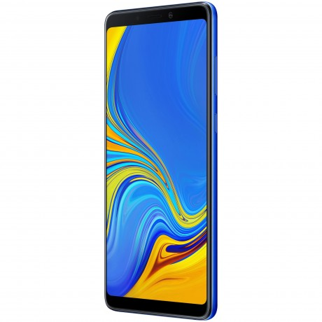 SAMSUNG GALAXY A9 DUAL SIM 128 GB BLUE