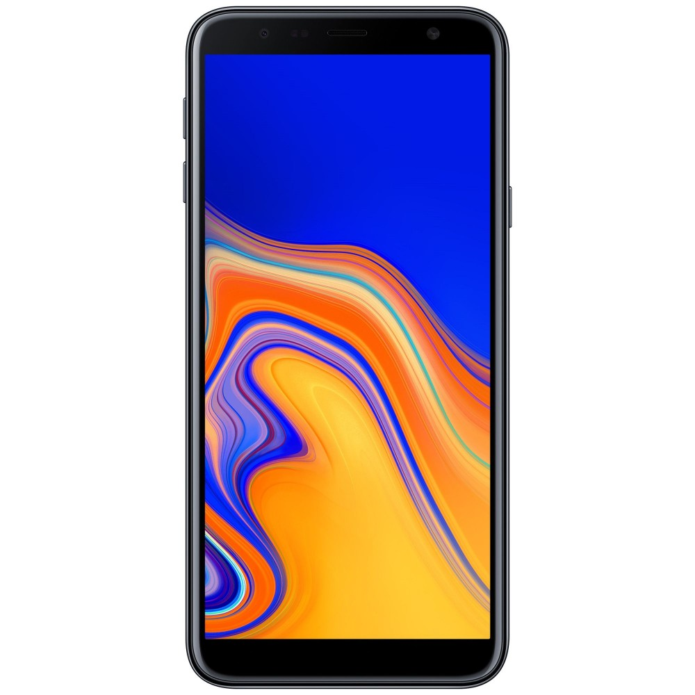 SAMSUNG GALAXY J4+ DUAL SIM 32 GB BLACK