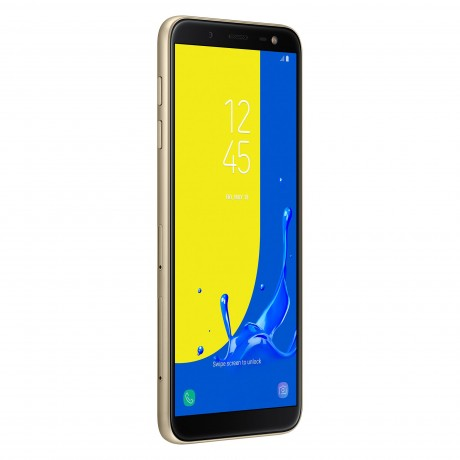 SAMSUNG GALAXY J6 2018 32 GB GOLD
