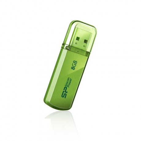 SILICON POWER HELIOS 101 8GB
