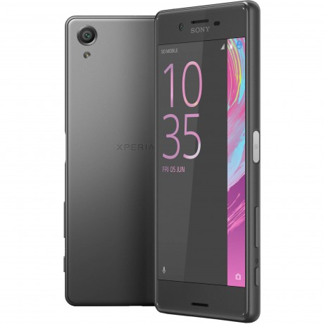 SONY XPERIA X BLACK 32 GB